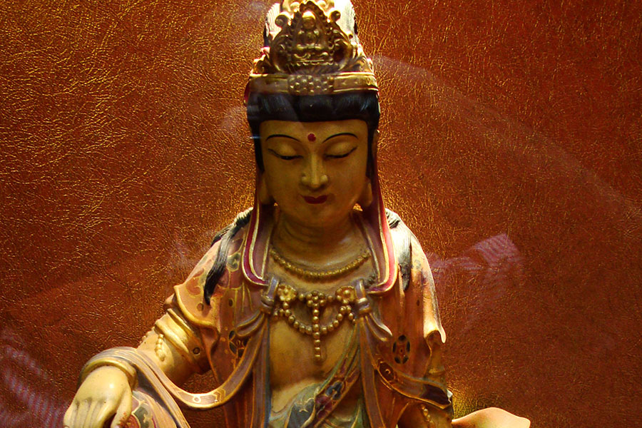 ❤ Buddha Neklace - Samael Aun Weor Book GNOSTIC LIBRARY